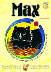 Sunny Games  kinderspel Max de kat