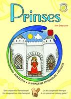 Sunny Games  kinderspel Prinses