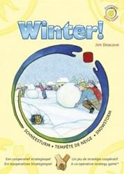 Sunny Games  kinderspel Winter