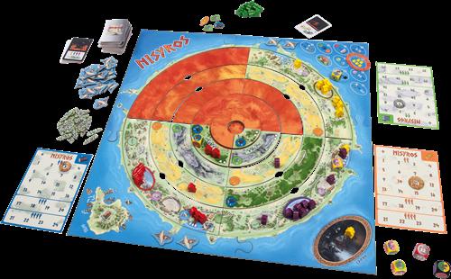 Sunny Games  kinderspel spel Nisyros-2