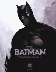 Badman 1 The dark prince charming Stripboek