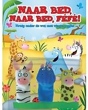YoYo Books  voorleesboek Naar bed, naar bed, FeFe