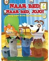 YoYo Books  voorleesboek Naar bed, naar bed, Jojo