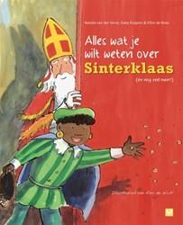 Kinderboeken  voorleesboek Alles wat je wilt weten over