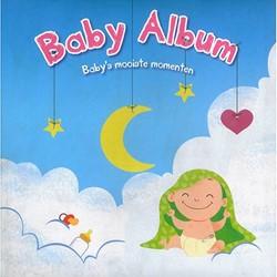 YoYo Books  babyboek Baby album