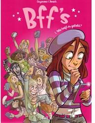 Stripboeken  Bff's