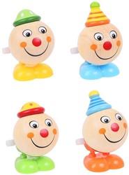 BigJigs Jumping Clown Heads (16)