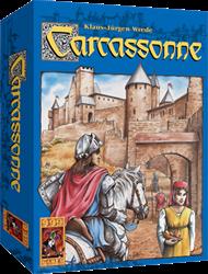 999 Games Carcasonne