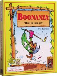 999 Games kaartspel Boonanza