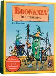 999 Games  kaartspel Boonanza: De Uitbreiding
