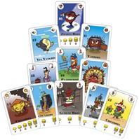 999 Games  kaartspel Boonanza: Boon to be wild!-3