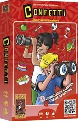 999 Games spel Confetti