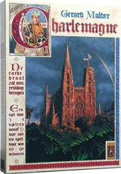 999 Games  bordspel Charlemagne 1