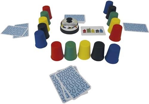 999 Games  actiespel Speed cups-3