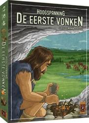 999 Games  bordspel De Eerste Vonken