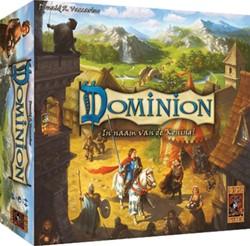 999 Games  bordspel Dominion