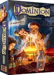 999 Games  bordspel Dominion: De Alchemisten
