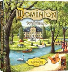 999 Games  bordspel Dominion: Welvaart