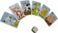 999 Games  kinderspel Funny Farm-2