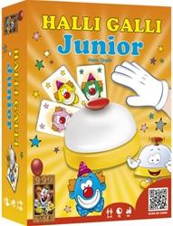 999 Games actiespel Halli Galli Junior