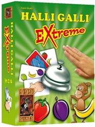 999 Games actiespel Halli Galli Extreme