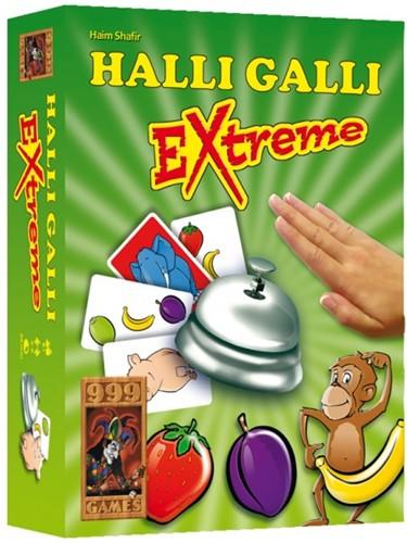 999 Games actiespel Halli Galli Extreme-1