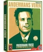 999 Games  bordspel Andermans veren