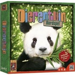 999 Games  bordspel Dierentuin bordspel