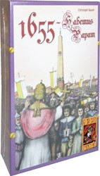 999 Games 1655 Habemus Papam