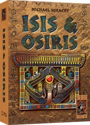 999 Games  bordspel Isis & Osiris
