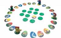999 Games  kinderspel Jakkiebak! Kippenkak!-2