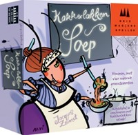 999 Games  kaartspel Kakkerlakken soep-1
