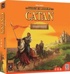 999 Games spel Catan: Steden en Ridders