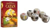 999 Games  bordspel Kolonisten van Catan: Het dobbelspel-2