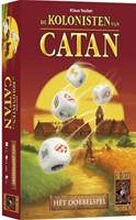 999 Games  bordspel Kolonisten van Catan: Het dobbelspel-1