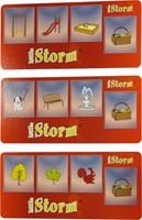 999 Games Little Storm: Buiten Spelen-1