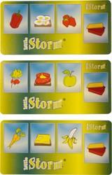 999 Games  bordspel Little Storm Broodtromme