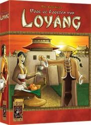 999 Games Voor de Poorten van Loyang