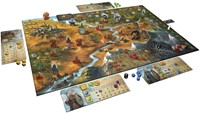 999 Games  bordspel De legenden van Andor-2