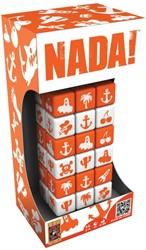 999 Games spel Nada!