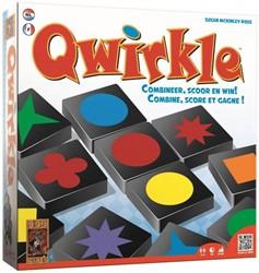 999 Games  Bordspel Qwirkle