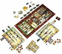 999 Games  bordspel Russian Railroads-2