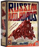 999 Games  bordspel Russian Railroads-1