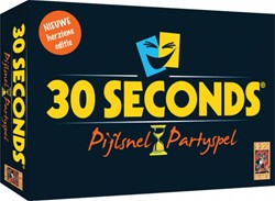 999 Games  bordspel 30 Seconds spel