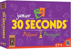 999 Games  kinderspel 30 Seconds junior