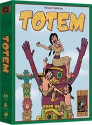 999 Games spel Totem