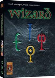 999 Games spel Wizard
