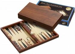 Philos Backgammon Kassette Andros