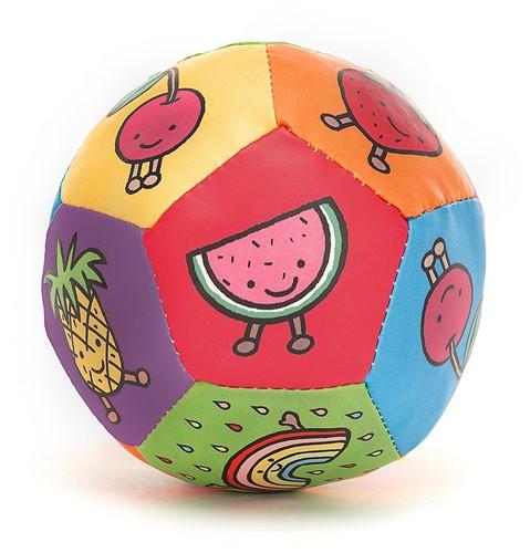 Jellycat Amuseable Boing Ball - 10cm