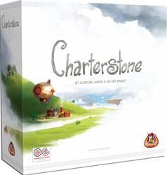 White Goblin Games spel Charterstone